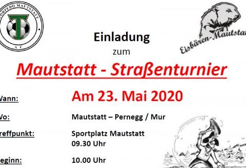 Straßenturnier Mautstatt 2020