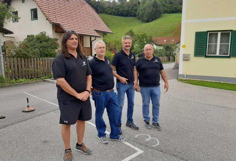 Stockturniere in Jasnitz und Pernegg 2021